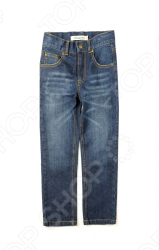 заказ Джинсы Appaman Straight Leg Denim онлайн
