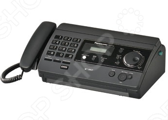 заказ Факс Panasonic KX-FT504RU-B онлайн