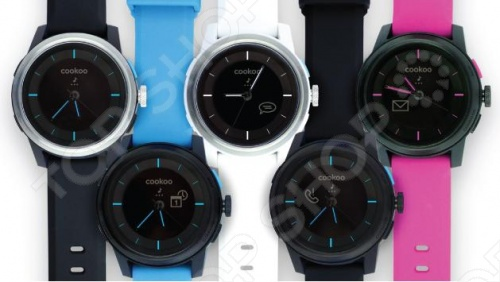 заказ Часы CooKoo Smart Watch онлайн