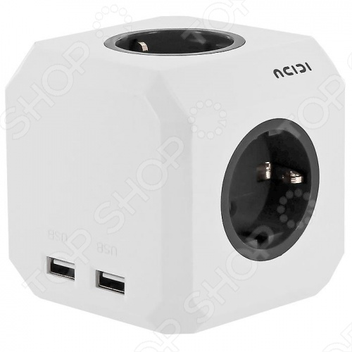 заказ Удлинитель ION Audio Easy Cube USB онлайн
