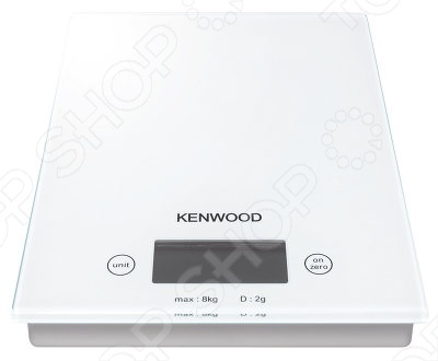 заказ Весы Kenwood DS 401 онлайн