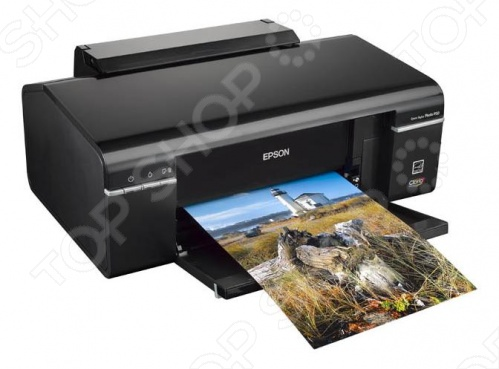 заказ Принтер Epson Stylus Photo P50 онлайн
