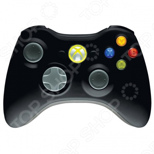 заказ Геймпад Microsoft Xbox 360 Wireless Controller онлайн
