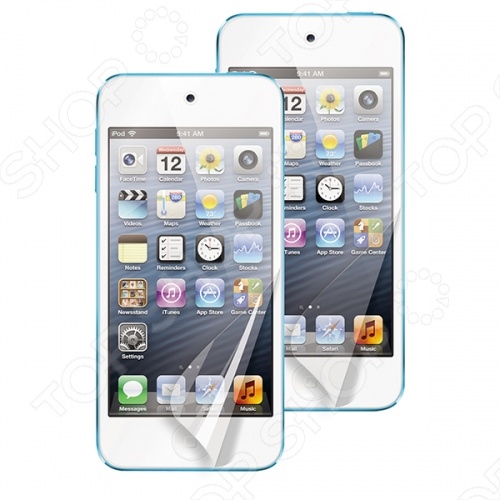 заказ Пленка Muvit Screen Guard AntiFinger для iPod Touch онлайн