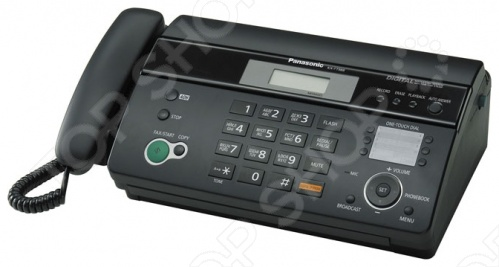 заказ Факс Panasonic KX-FT988RU онлайн