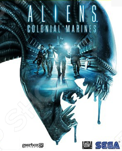 заказ Игра для PC Aliens: Colonial Marines (rus) онлайн