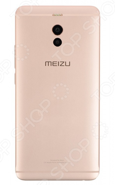 заказ Смартфон Meizu M6 Note 4/64Gb онлайн